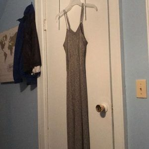 Long dress from mossimo
